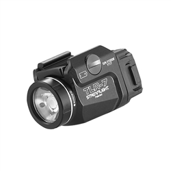 Streamlight TLR-7 500-Lumen Handgun Light