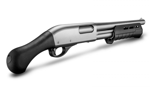 Remington 870 TAC-14 Marine Magnum 12-Gauge Pump Scattergun | 14