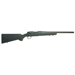 "Remington 700 Police LTR .308 Bolt Action Rifle | 20"" Barrel"