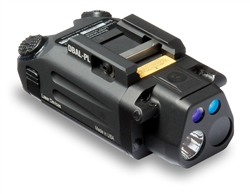 Laser Devices LDI DBAL-PL Infrared Pistol Light w/ IR Laser