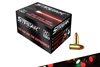 Ammo Inc 9mm Luger Ammo 115 Grain TMC Streak Red Cold Tracer