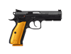 CZ Shadow 2 9mm Pistol | Orange