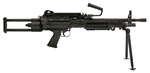 FN M249 Para SAW 5.56mm Belt-Fed Machine Gun