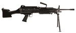 FN M249 SAW 5.56mm Belt-Fed Machine Gun