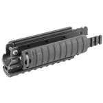 "Knights RAS 7.75"" Handguard Tri-Rail for HK MP5"