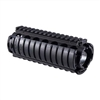 "Knights RAS 7"" Drop-In AR15/M4 Carbine Length Quad Rail"