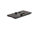 Trijicon RMRcc Pistol Adapter Plate for Full Size Glock MOS