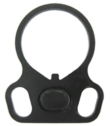 AU AR15/M4 Ambidextrous Sling Adapter End Plate