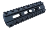 "AU 7"" Drop-In Carbine Length Quad Rail"
