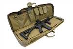AU 36x12 Discreet Tactical Rifle Case