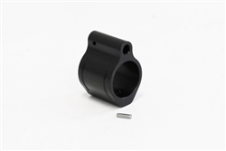 AU AR15/M4 Low Profile Gas Block | Lightweight Aluminum
