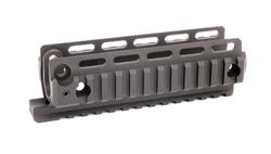 B&T Lightweight Tri-Rail Handguard for MP5/SP5/HK94