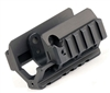 Brugger & Thomet Picatinny Tri-Rail Handguard for HK MP5K