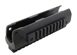 Brugger & Thomet Picatinny Tri-Rail Handguard for HK MP5