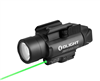 Olight Baldr Pro 1350 Lumen WeaponLight w/ Green Laser