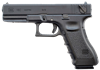GLOCK 18 9mm Machine Pistol