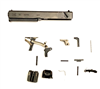 GLOCK 18C 9mm Machine Pistol Complete Parts Kit