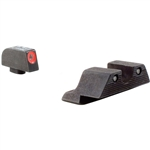 Trijicon GL104 Glock Tritium Night Sights .45ACP/10mm