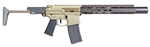 Honey Badger SD by Q | .300BLK Semi-Auto Suppressed Short Barrel Rifle