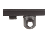 Harris Bipod Mounting Adapter #6A for American Rails 5/16""