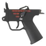 Heckler & Koch MP5 Complete 4-Position Burst Trigger Group