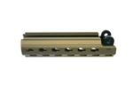 Heckler & Koch MP5/SP5 Slimline HKey Handguard | RAL8000