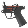 Heckler & Koch MP5K Complete 4-Position Burst Trigger Group