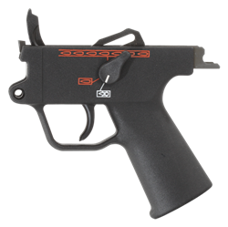 Heckler & Koch MP5 Complete Navy Trigger Group