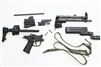 Heckler & Koch MP5 40cal Complete Parts Kit - USED