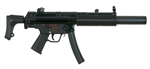 Heckler & Koch MP5-SD 9mm Suppressed Submachine Gun