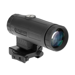 Holosun 3x Magnifier w/ QD Flip to Side Mount