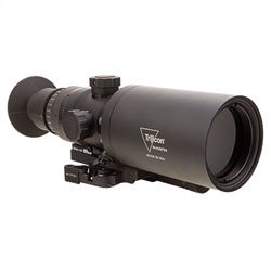 Trijicon IR-Hunter Mk2 35mm 2.5x Optical / 20x Digital Thermal Riflescope