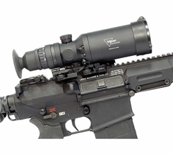 Trijicon IR-Hunter Mk3 35mm 2.5x Optical / 20x Digital Thermal Riflescope