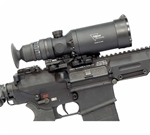 Trijicon IR-Hunter Mk3 60mm 4.5x Optical / 36x Digital Thermal Riflescope