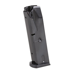 Beretta 92 Series 9mm 10-round Magazines
