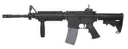 Colt M4A1 SOCOM Carbine - US Govt Property Marked