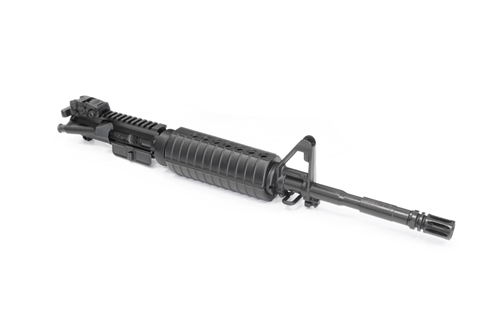 Colt 14 5 inch Upper Receiver Assembly