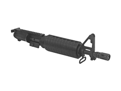 Colt LE6991 10.5 inch 9mm SMG Upper Receiver Assembly