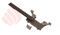 Sage M14DCSB Detachable Cantilevered Sight Base Mount for EBR M14 / M1A