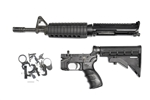 Colt M16A2 Commando Complete Parts Kit