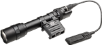 SureFire M612 Ultra Scout Light WeaponLight w/ Dual Switch & Offset Mount
