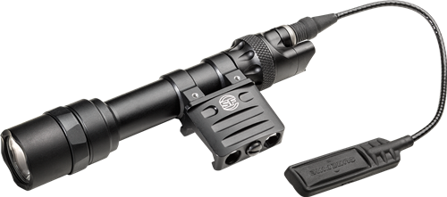 SureFire M612 Ultra Scout Light WeaponLight W/ Dual Switch U0026 Offset Mount