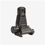 Magpul MBUS Pro Back-Up Folding Rear Sight