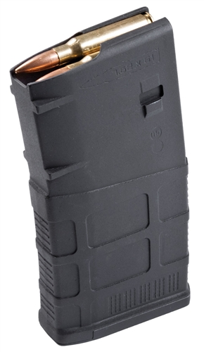 Gen M3 PMAG lineup getting expanded with 10- and 20-round options : Magpul's  most recent magazine design, their third-generation Gen M3 PMAG, ...