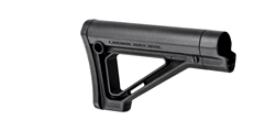 Magpul MOE Fixed Carbine Mil-Spec Stock | AR15/M16 A1/A2 Style
