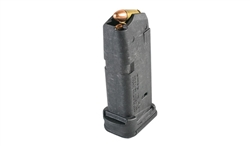 Magpul PMAG GL9 9mm 12-round Magazine for GLOCK G26
