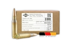 MEN Defence 7.62x51 M80 NATO Ammo 147 Grain Full Metal Jacket