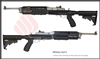 Sage MINI-ALCS-CV Mini-14 EBR Enhanced Battle Rifle Chassis w/ Telescoping Stock