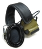 Peltor ComTac III Hearing Defender Electronic Tactical Headset