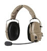 Ops-Core AMP Communication Headset